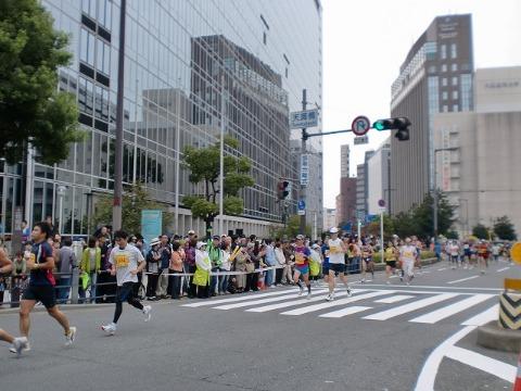 第一回 大阪マラソン 10月30日(日) RUN:42.195km_b0176192_643256.jpg