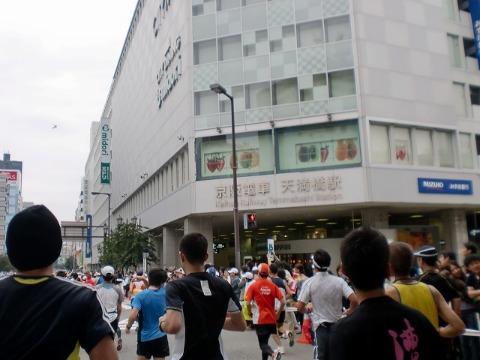 第一回 大阪マラソン 10月30日(日) RUN:42.195km_b0176192_6482426.jpg