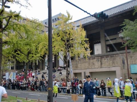 第一回 大阪マラソン 10月30日(日) RUN:42.195km_b0176192_6564992.jpg