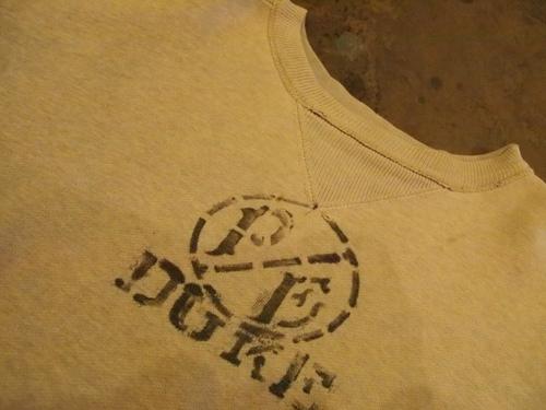 V スウェットシャツ!!_b0200198_15272582.jpg