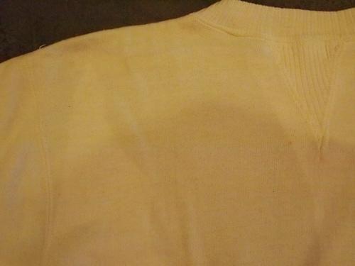 V スウェットシャツ!!_b0200198_15323075.jpg