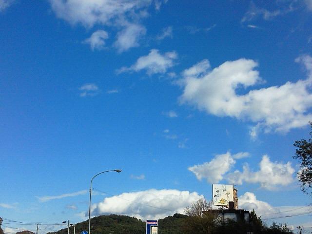 今日もいいお天気(*^_^*)_c0140599_1311972.jpg