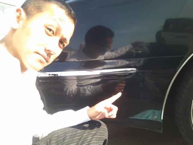 ランクル TOMMY札幌店 11月1日! 神宮参拝からスタート☆_b0127002_2282791.jpg