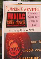 ニューヨークのハロウィン風景 かぼちゃいっぱい青空市場_b0007805_23385793.jpg
