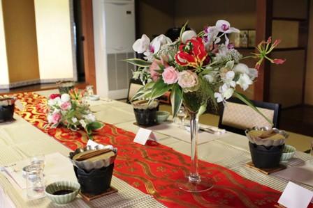和の婚礼お食事会_d0227610_19415254.jpg