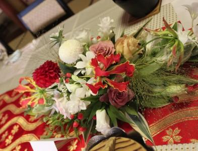 和の婚礼お食事会_d0227610_19422165.jpg
