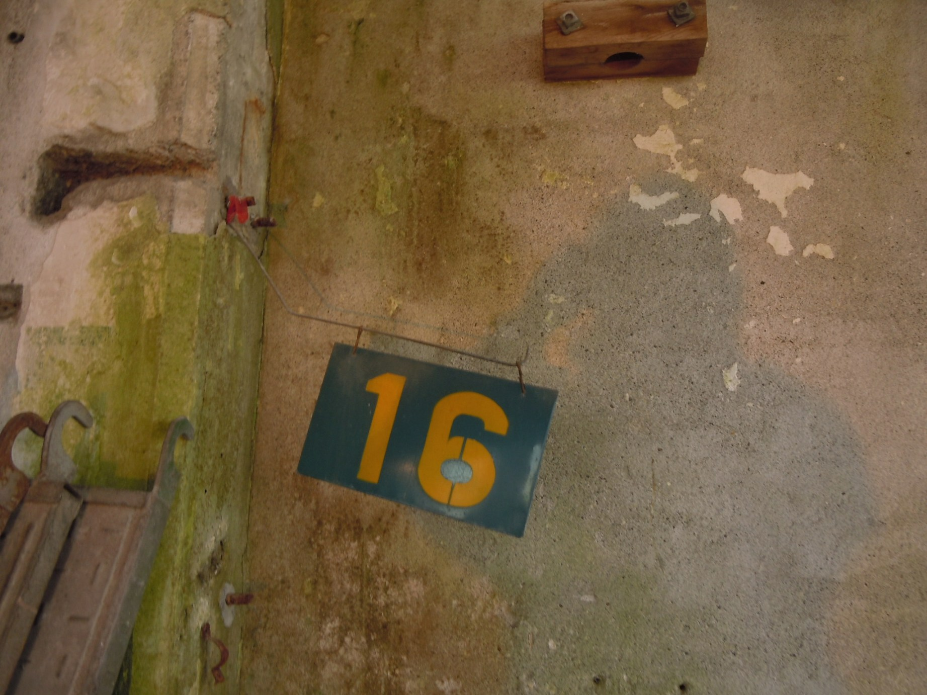 1600)夕張 ③「夕張清水沢アートプロジェクト 旧火力発電所2階の様子」 終了9月17日(土)~10月16日(日)_f0126829_10272129.jpg