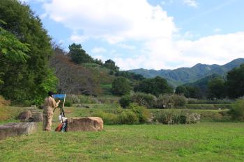 談山神社から明日香へ_d0055236_21314255.jpg