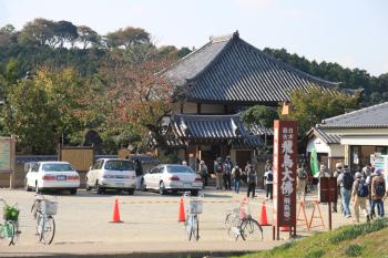 談山神社から明日香へ_d0055236_21322575.jpg
