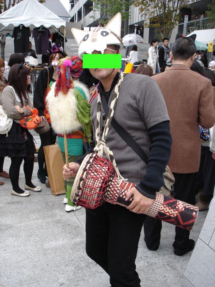 「化け猫パレード大作戦」_a0037338_21225651.jpg