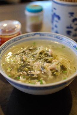 おいしい上海の麺屋さん_a0175348_17585527.jpg