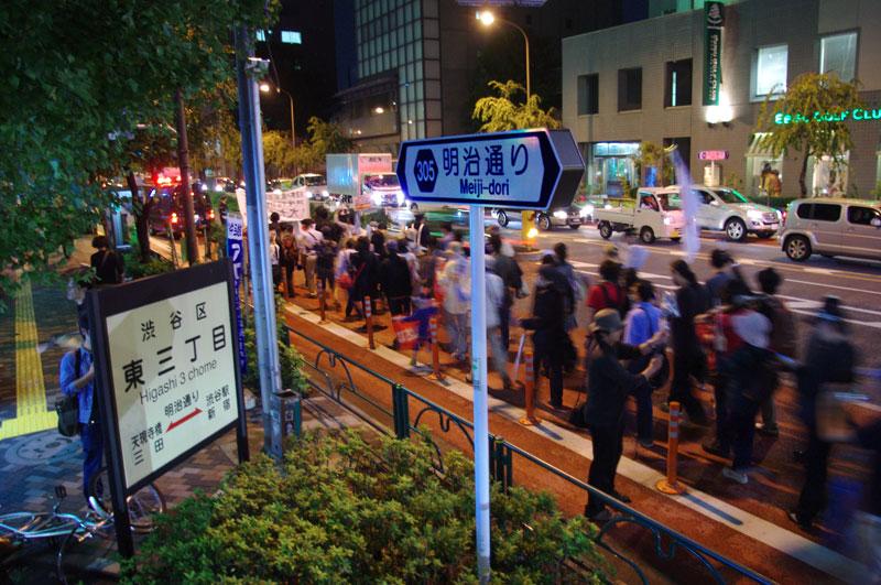 10・22渋谷 TPP断固拒否国民デモ - 2011.10.22_a0222059_1165926.jpg