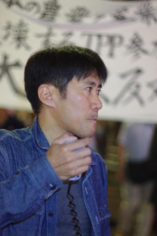 10・22渋谷 TPP断固拒否国民デモ - 2011.10.22_a0222059_117154.jpg
