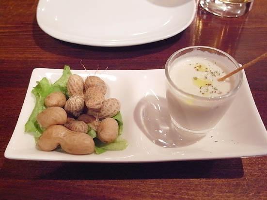 美味しくて安いイタリアン「IL POPOLO(イル・ポポロ」@五反田_b0051666_7275297.jpg