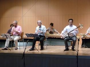 上山悠山コンサート♪_e0157666_81623100.jpg
