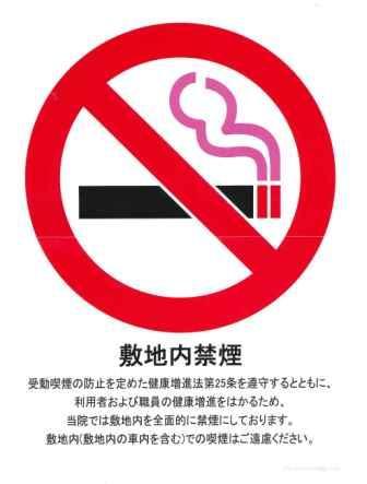吸わない人には吸わせない~スモークフリージャパンのホームページが今日開設しました._b0206085_22273739.jpg