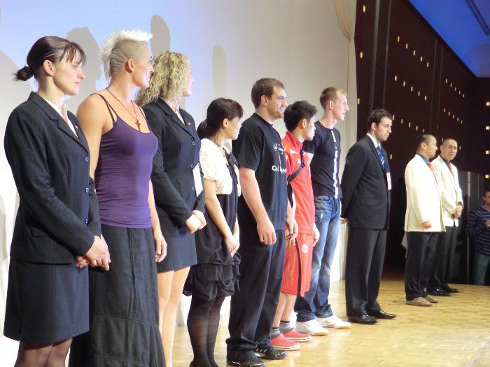 2年後リトアニアでの再会を約束し、世界空手セミナー終了!_c0186691_1212254.jpg