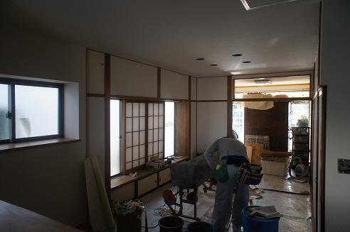 村井の家リフォーム_d0105615_19292029.jpg