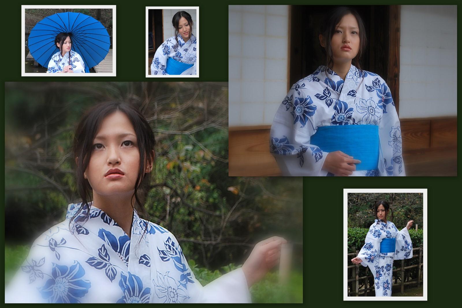 昭和の きもの、女性, が好き!_f0205317_16414675.jpg