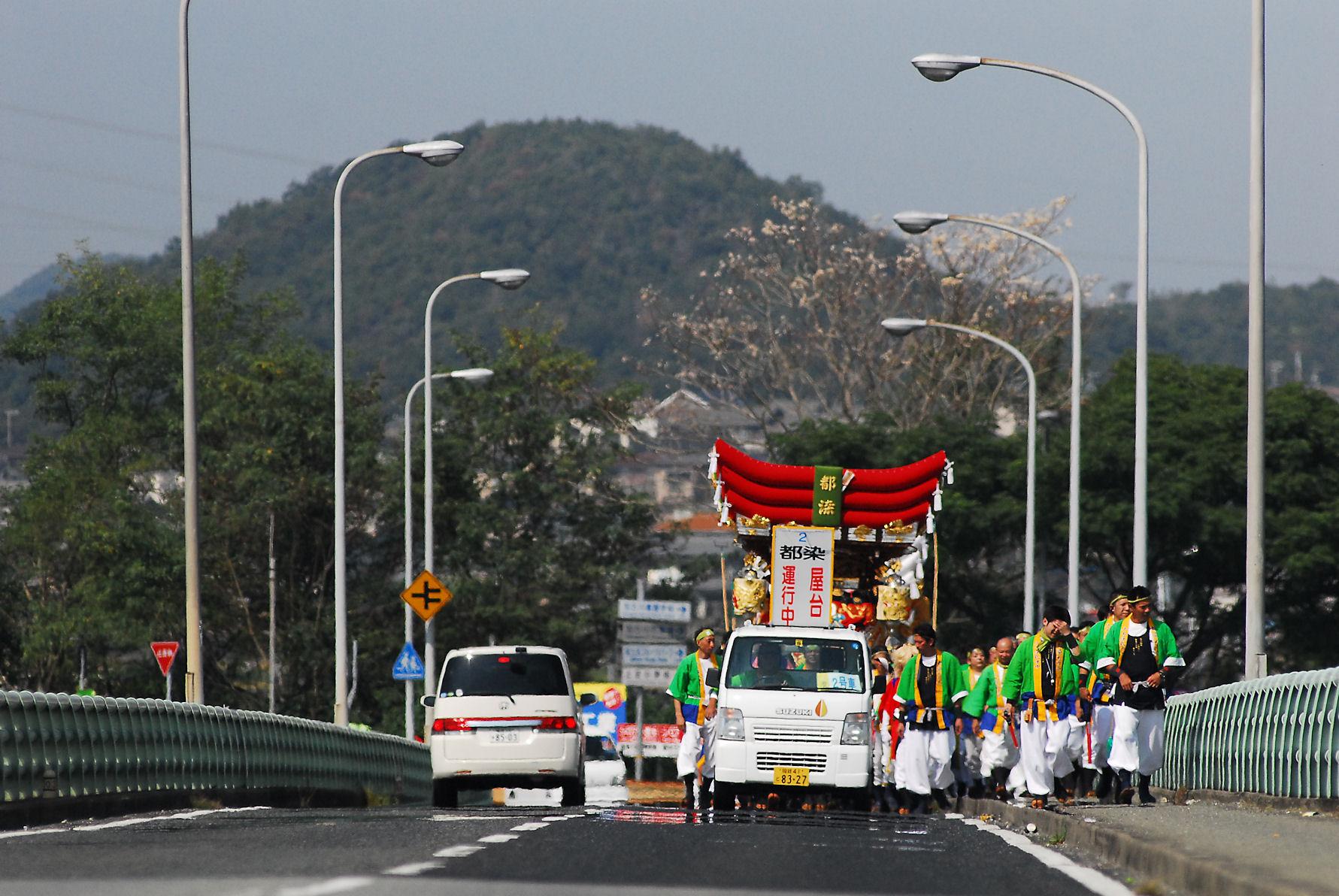 上荘神社の祭りのボツ写真_c0136419_034737.jpg