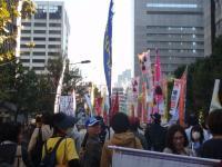 @東京 11.6(日) 今すぐ止めよう!柏崎刈羽原発 デモ_d0235522_11431937.jpg