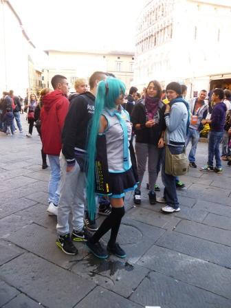 イタリアの漫画祭りは素晴しい_a0087957_22103669.jpg