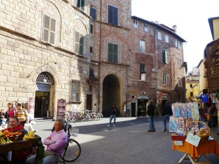 イタリアの漫画祭りは素晴しい_a0087957_22135367.jpg