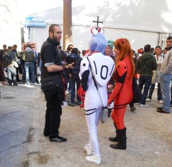 イタリアの漫画祭りは素晴しい_a0087957_22144074.jpg