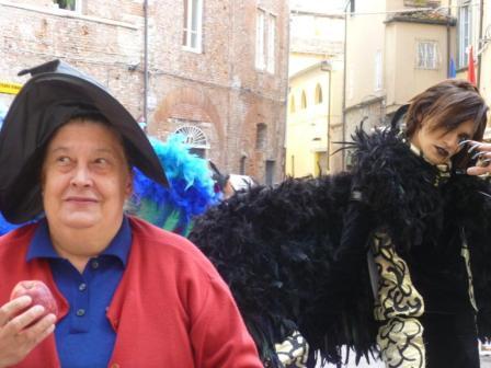 イタリアの漫画祭りは素晴しい_a0087957_22161775.jpg