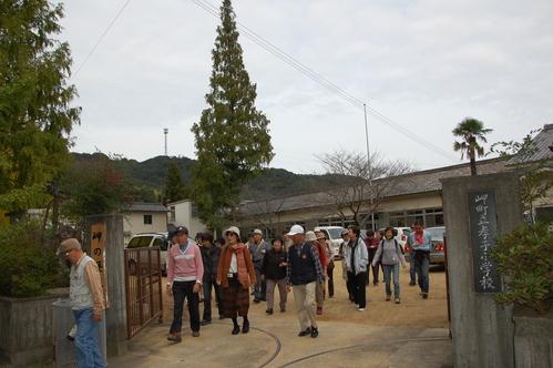 H23年11月度「大人の林間学校」_c0108460_21201972.jpg