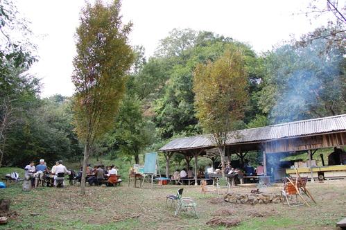 H23年11月度「大人の林間学校」_c0108460_23134766.jpg