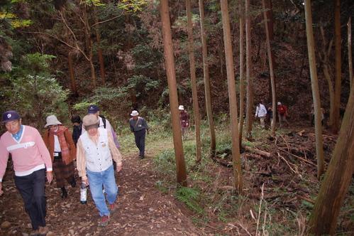 H23年11月度「大人の林間学校」_c0108460_2384428.jpg