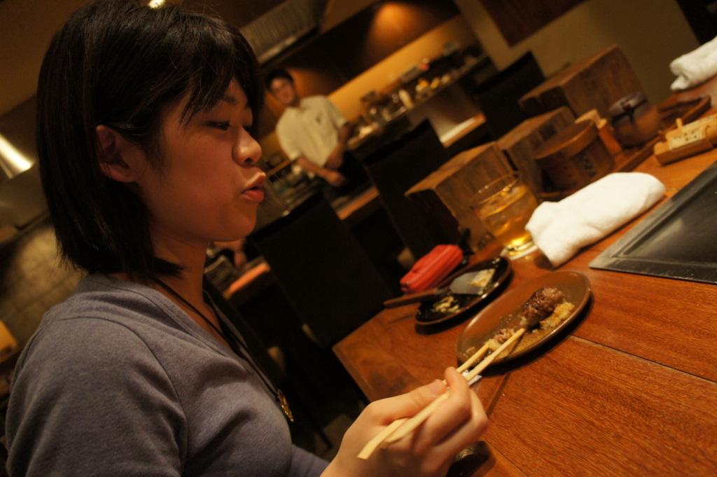 ゆーちゃんと恵比寿で「さーて何を喰おうかな?」_c0180686_12542042.jpg