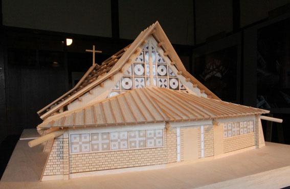 バイオクライマティック建築シンポ・札幌小樽6:田上義也記念室4_e0054299_9415533.jpg