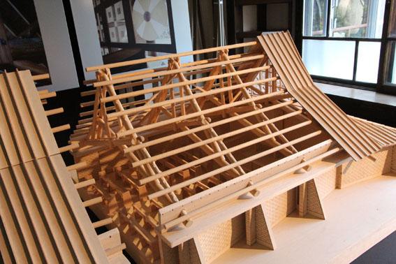 バイオクライマティック建築シンポ・札幌小樽6:田上義也記念室4_e0054299_942784.jpg