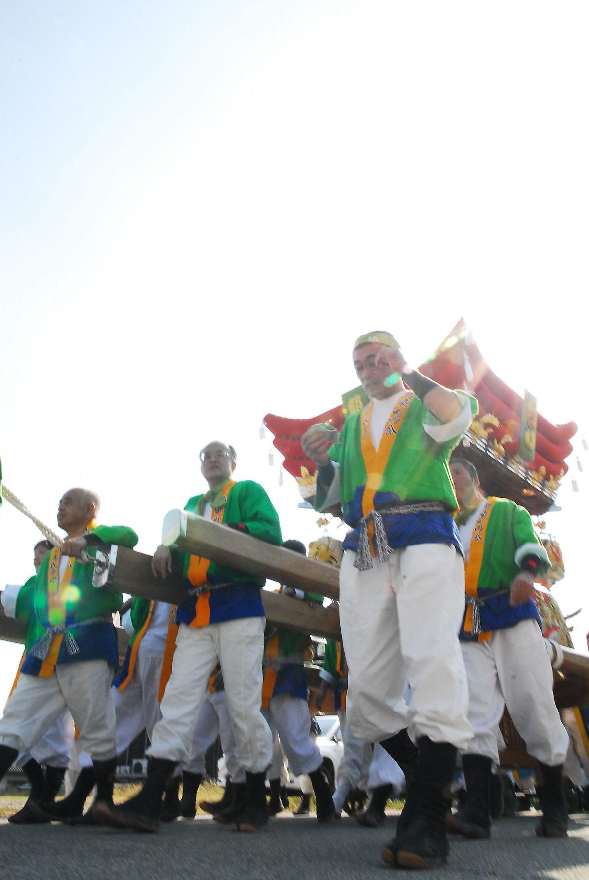 上荘神社の祭り14_c0136419_20412356.jpg