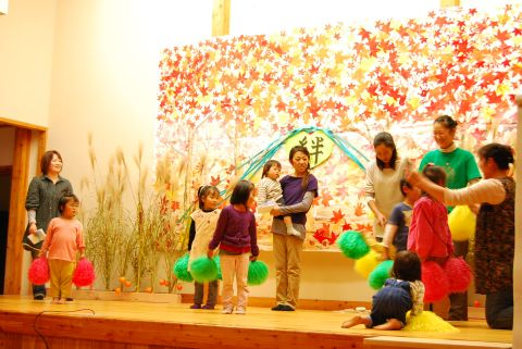 地域、三義の文化祭♪_e0015223_15215713.jpg