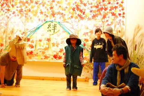 地域、三義の文化祭♪_e0015223_1532545.jpg