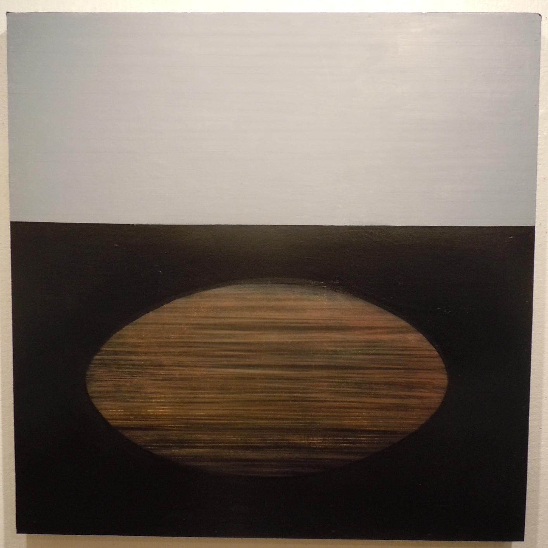 1603) 「林教司・個展 『Water Seed (水の種子) 2011』」 たぴお 10月31日(月)~11月5日(土)  _f0126829_2150440.jpg