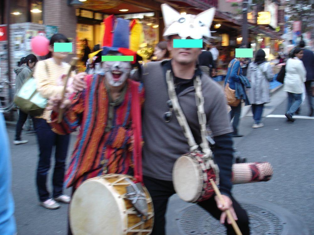 「化け猫パレード大作戦」_a0037338_8154696.jpg