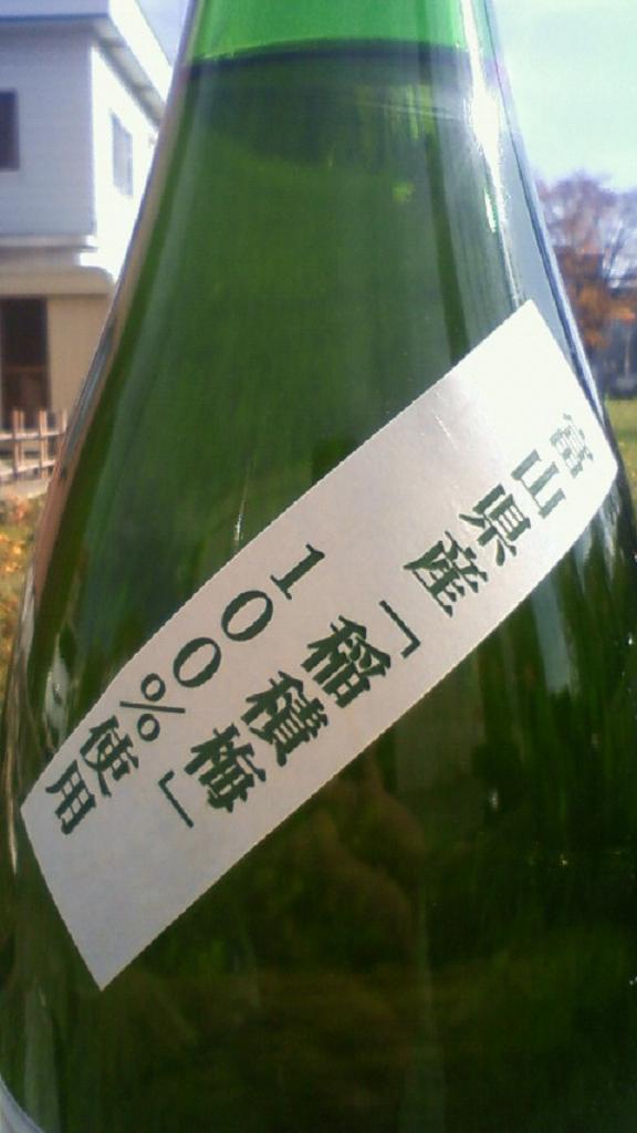【地梅酒】 地酒蔵のうめウヰスキー NEW!_e0173738_11223945.jpg