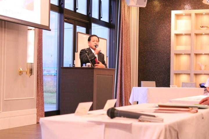 新潟県1位の朝礼を披露してきました。_c0170940_943193.jpg