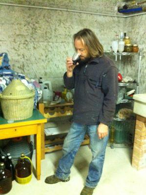 ワイン作りの途中_d0136540_4431536.jpg
