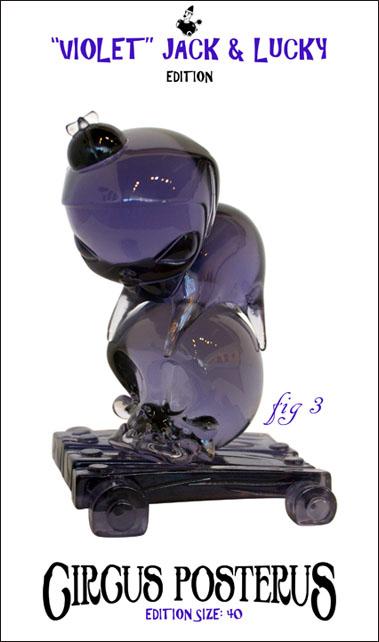 Violet Jack & Lucky by K. Olivas & B. Peters_e0118156_1144135.jpg