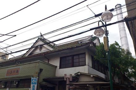 FUJI PRO400で横浜の街を撮る_f0117059_20244659.jpg