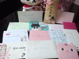 お手紙ありがとう。_f0143188_06716.jpg