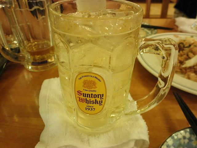 沖縄ダイビング 2日目 夜 居酒屋「海(かい)」 _c0118393_1026316.jpg