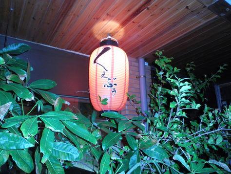 沖縄ダイビング 3日目 夜 居酒屋「くぇぶぅ」_c0118393_18301632.jpg