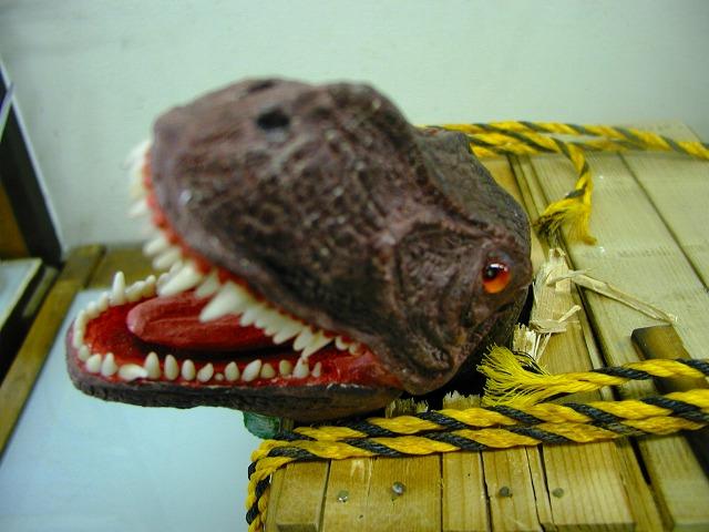 ティラノサウルス_b0156397_17155744.jpg