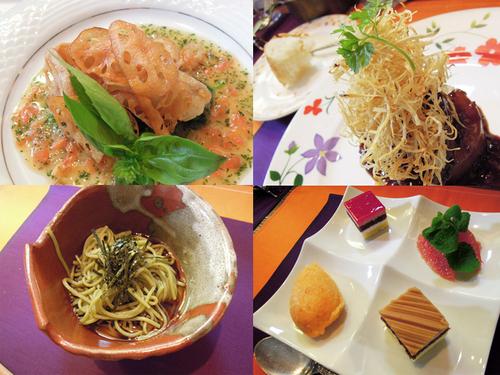 フランス料理の勉強会_a0115906_1615295.jpg
